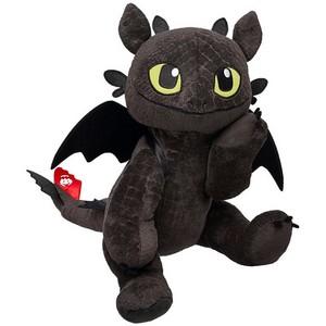 Toothless wants your hug!