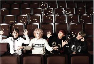 ToppDogg 3rd Mini Album「AmadeuS」- Pre-view pictures