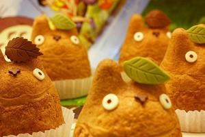 Totoro keki