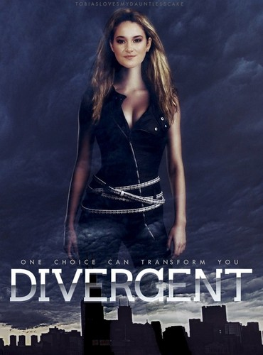 Bella*Tris images Tris Prior,Divergent wallpaper and ...