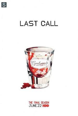 True Blood - Season 7- Promotional Posters