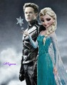True Love Will Thaw a Frozen hart-, hart