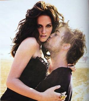 Twilight Robert and Kristen