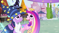Twilight and Cadance - my-little-pony-alicorn photo