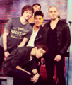 Twsurpreendente - the-wanted photo