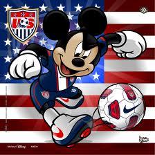USA サッカー