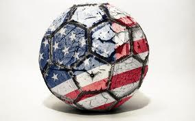USA 足球