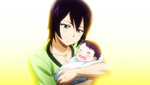 Ul and Baby Ultear