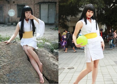 Fairy Tail Cosplay wallpaper entitled Ultear Milkovich Cosplay