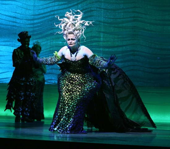 Ursula on Broadway