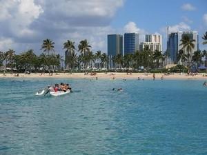 Vacation Spot, Hawaii