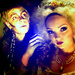 Valentina  - lily-cole icon