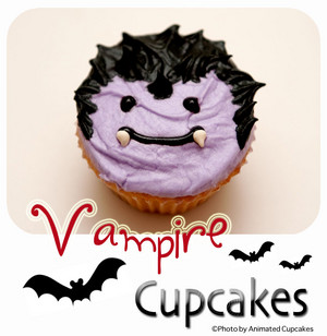 Vampire keki