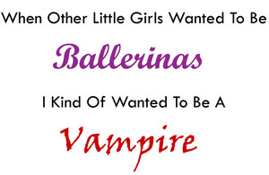 Vampiressssss!