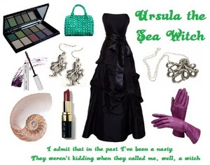 Vanessa wardrobe