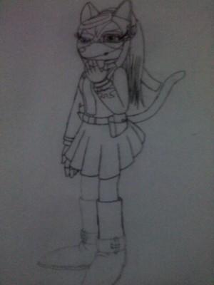 Vylinn Mekko (Sketch!!!)
