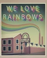 WE Liebe RAINBOWS