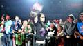 WWE Live Event 2014 - Liège, Belgium