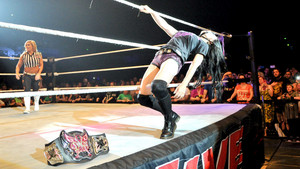 WWE Live Event 2014 - Sheffield, England