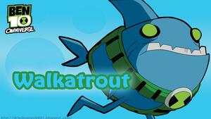 Walkatrout
