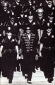 Walking With The Men In Blue - michael-jackson photo