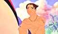 Walt Disney Screencaps - David Kawena
