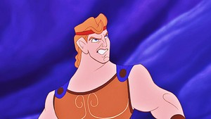 Walt डिज़्नी Screencaps - Hercules