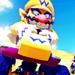 Wario - Mario Kart 8
