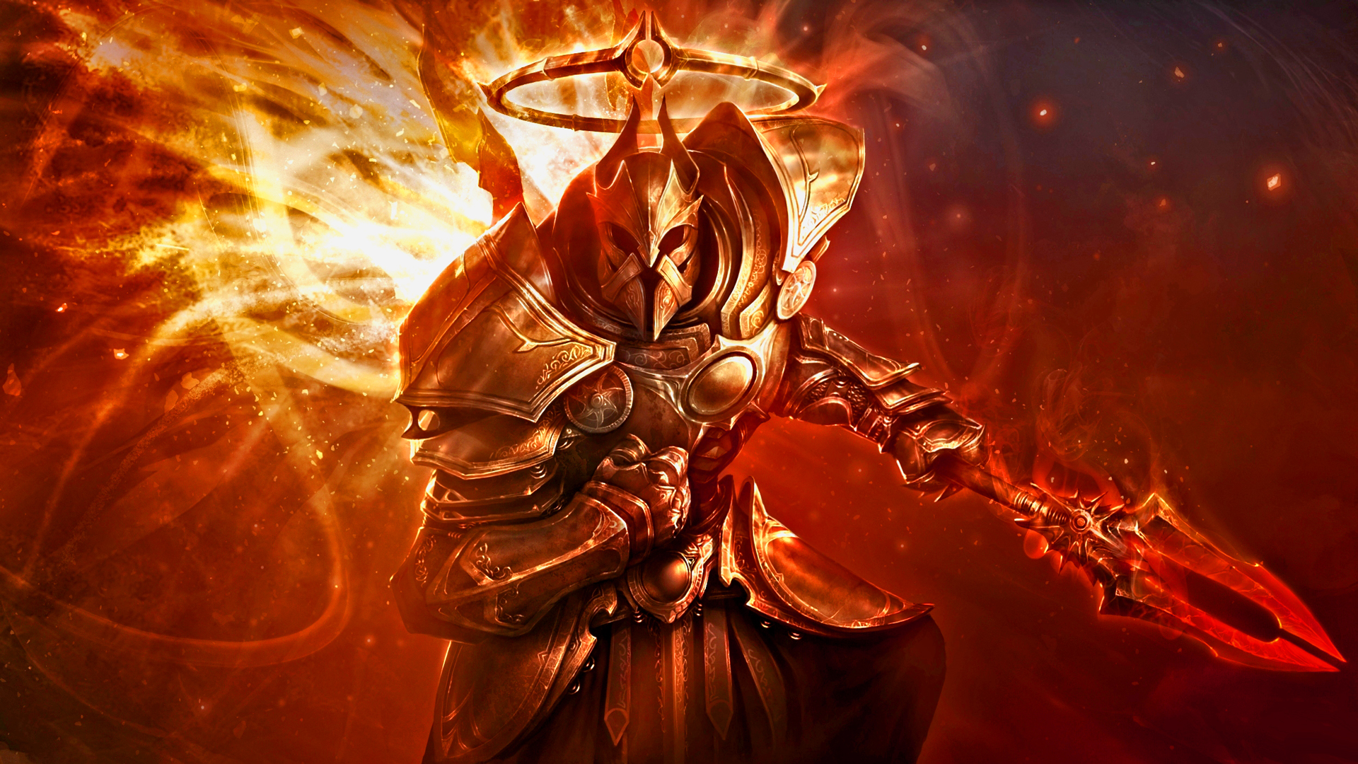 fantasy images warrior hd wallpaper and background photos 37147237