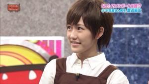 Watanabe Mayu Danso
