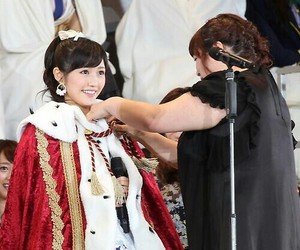 Watanabe Mayu Winning Sousenkyo
