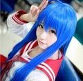 Wendy Marvell Cosplay