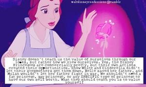 What 迪士尼 Teaches Us