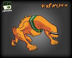 Wild Mutt