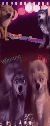 Winston and Eve