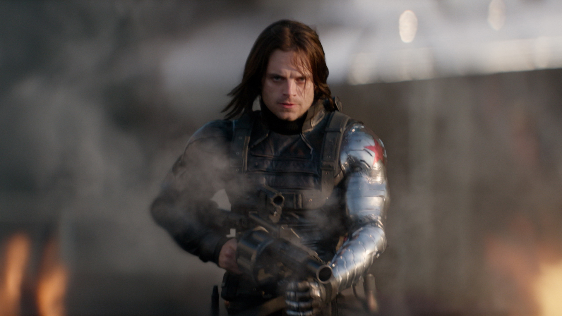 Bucky Barnes Winter Soldier Images Winter Soldier Hd Wallpaper And