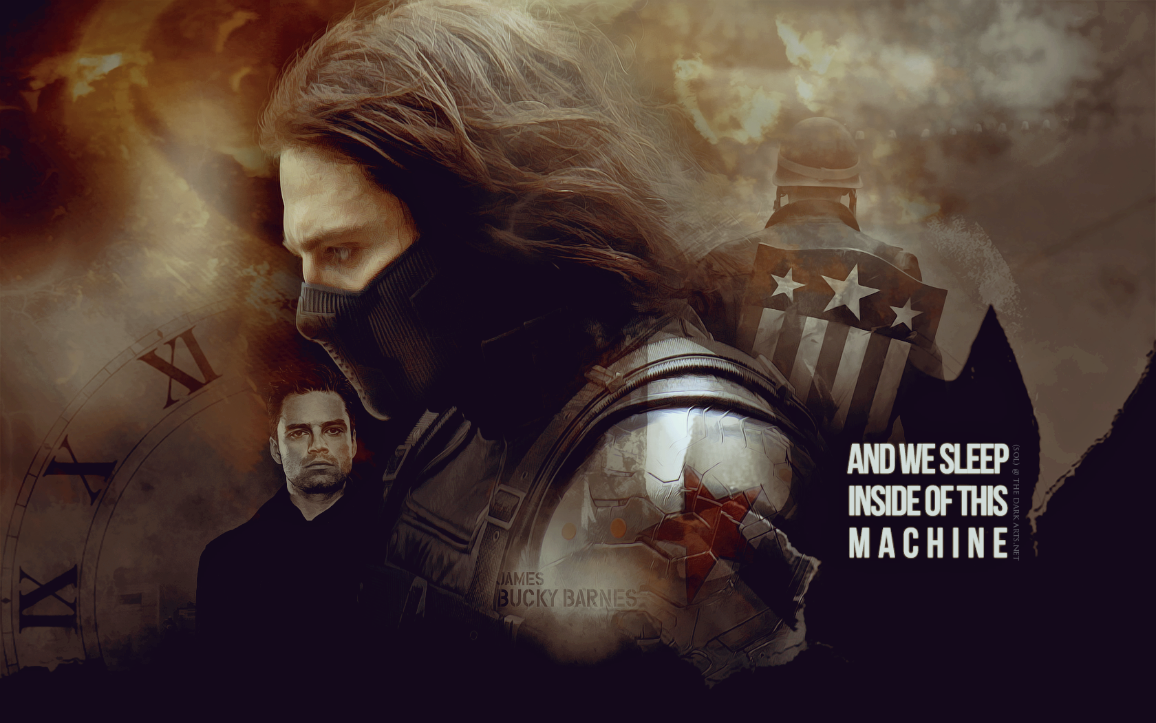 bucky barnes winter soldier images winter soldier hd
