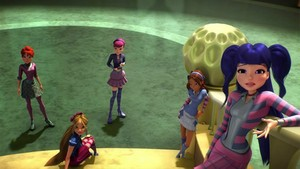 Winx Club~ New Movie images