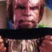 Worf - Let Who He Is Without Sin