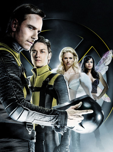 X-Men images X-Men: First Class Characters HD wallpaper ...