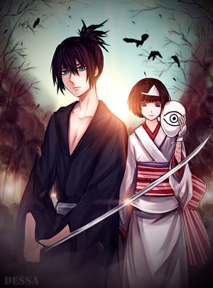 Yato and Nora
