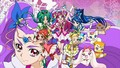 Yes Pretty Cure 5 GOGO