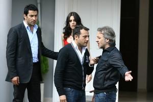 Yigit Ozsener , Kenan Imirzalioglu, Cansu Dere, Baris Falay