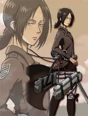 Ymir Official Art