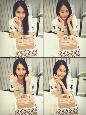 Yoona Birthday ♥♥