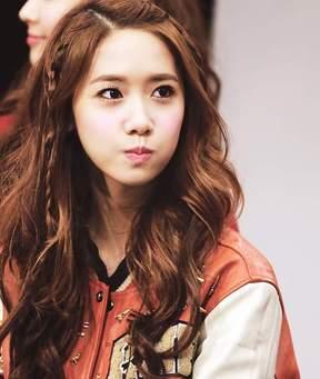 Yoona........