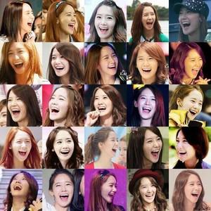 Yoona's Alligator Laugh