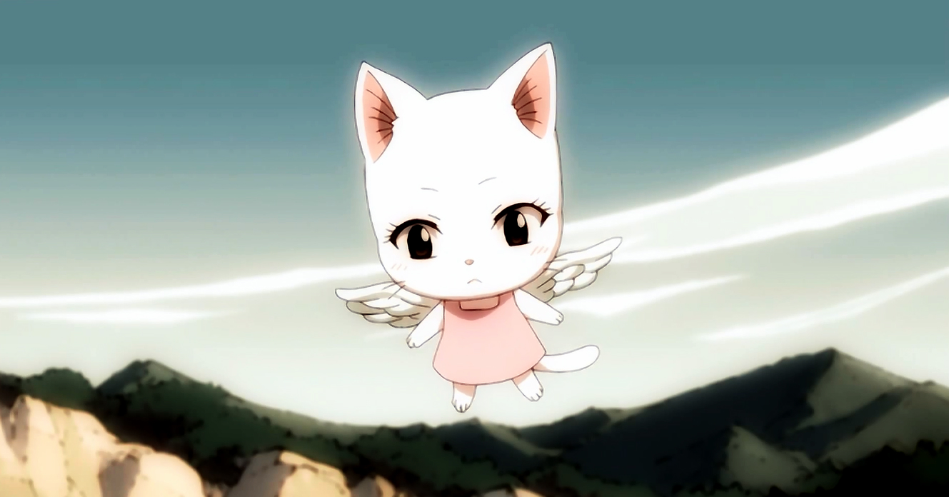 Fairy Tail images Young Carla HD wallpaper and background ...