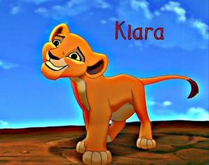 Young Kiara