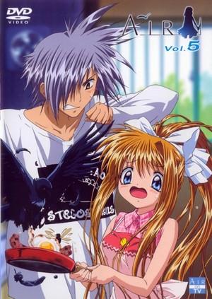 Yukito and Misuzu ~ ♥